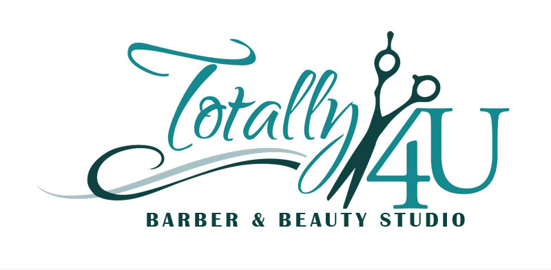 Totally 4 U Barber & Beauty Studio